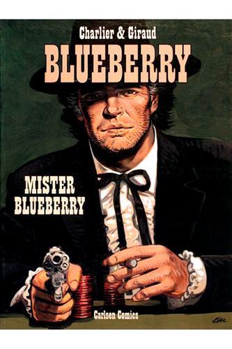 Blueberry, Løjtnant Nr. 24