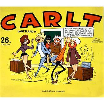 Carlt 1968 Nr. 26