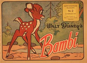 Dansk Famileblad 1947 Nr. 2