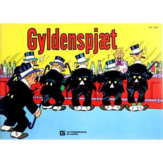 Gyldenspjæt 1976 Nr. 47