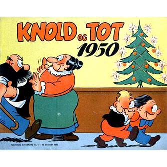 Knold Og Tot 1950 (Hjemmet)