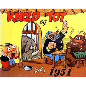 Knold Og Tot 1951