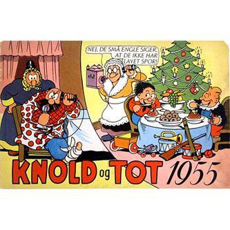 Knold Og Tot 1955