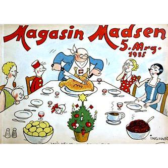 Magasin Madsen 1935 Nr. 5