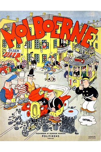 Molboerne 1943 Nr. 4
