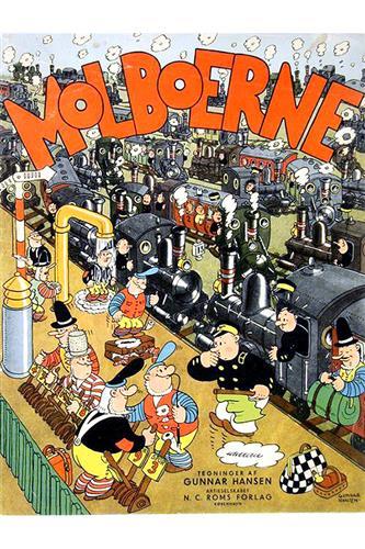 Molboerne 1944 Nr. 5