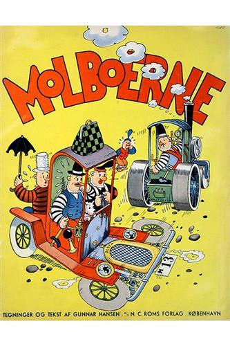 Molboerne 1947 Nr. 7