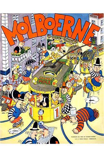 Molboerne 1948 Nr. 8