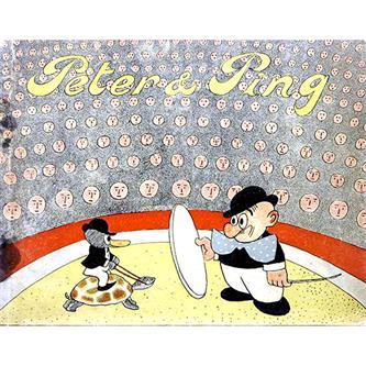Peter Og Ping 1925 Nr. 3