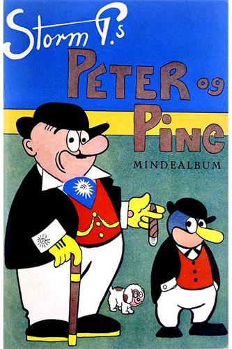 Peter Og Ping 1949