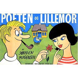 Poeten Og Lillemor/Violinvituosen Alfredo 1950
