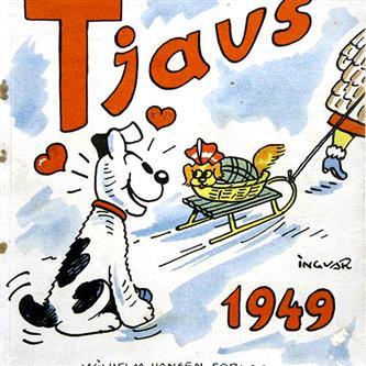 Tjavs 1949 Nr. 15