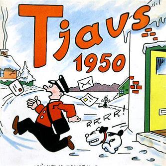 Tjavs 1950 Nr. 16