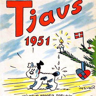 Tjavs 1951 Nr. 17