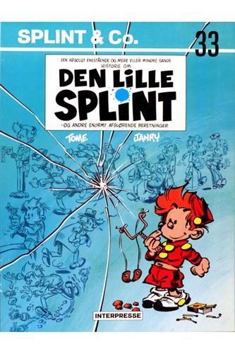 Splint & Co. Nr. 33