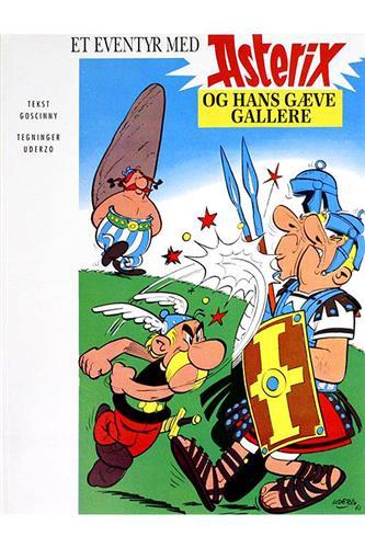 Asterix Nr. 1