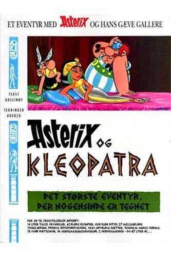 Asterix Nr. 2