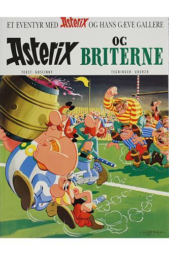 Asterix Nr. 5