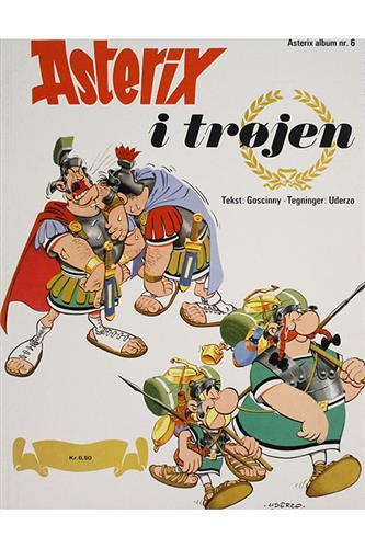 Asterix Nr. 6