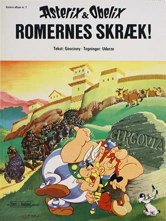 Asterix Nr. 7