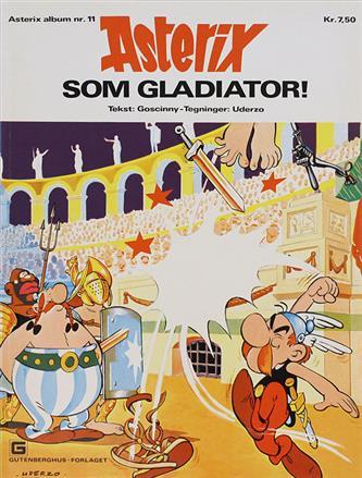 Asterix Nr. 11
