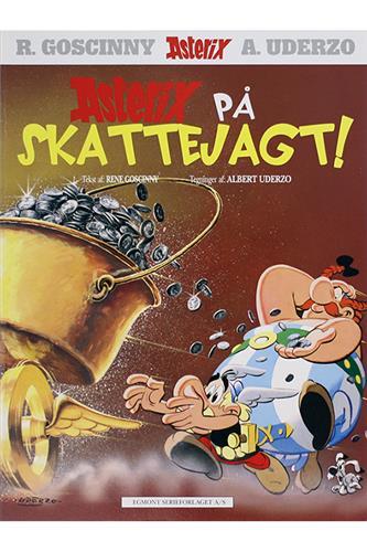 Asterix Nr. 13