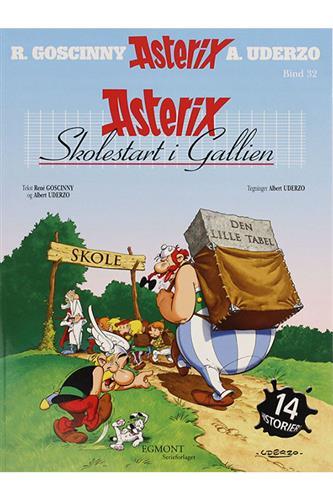 Asterix Nr. 32