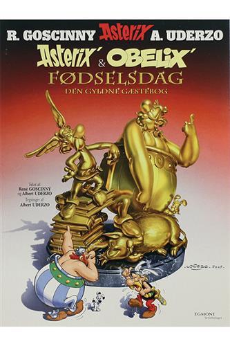 Asterix Nr. 34