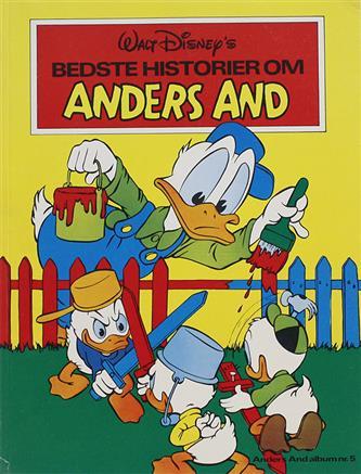 Bedste Historier Om Anders And Nr. 5