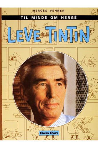 Leve Tintin