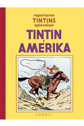 Reporteren Tintins oplevelser