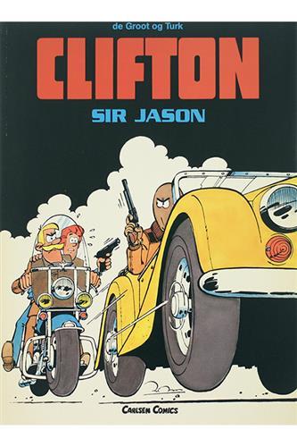 Clifton Nr. 8