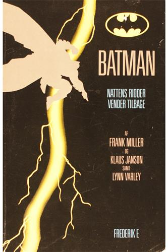 Batman 1990