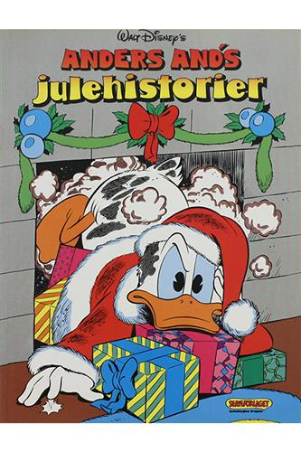 Anders And´S Julehistorier