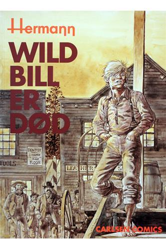 Wild Bill Er Død