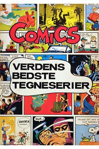 Comics Nr. 1