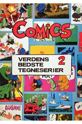 Comics Nr. 2