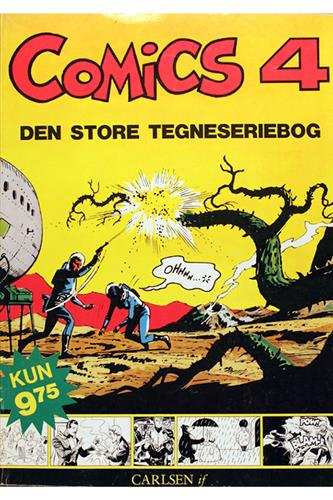 Comics Nr. 4