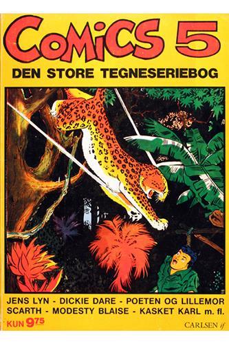 Comics Nr. 5