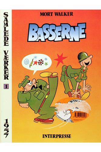 Basserne, Samlede Værker Nr. 1