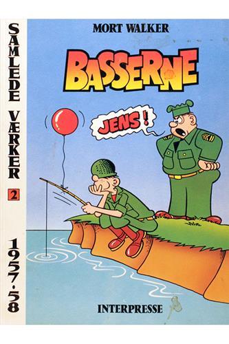 Basserne, Samlede Værker Nr. 2