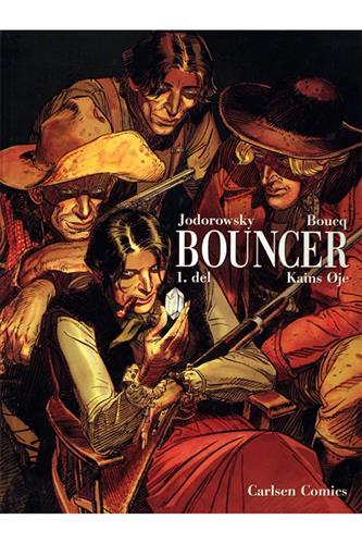 Bouncer Nr. 1