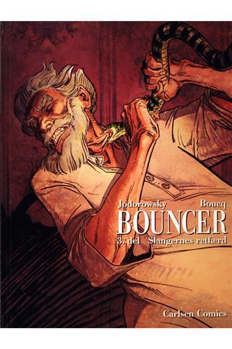Bouncer Nr. 3