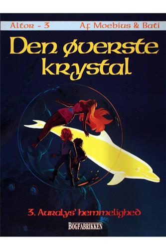 Den Øverste Krystal Nr. 3