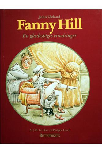 Fanny De Luxe