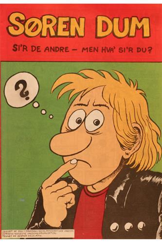 Søren Dum Nr. 1