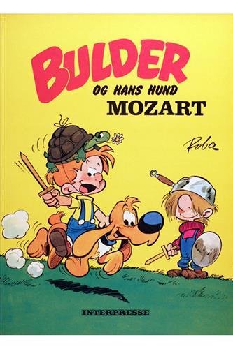 Bulder Og Hans Hund Nr. 1