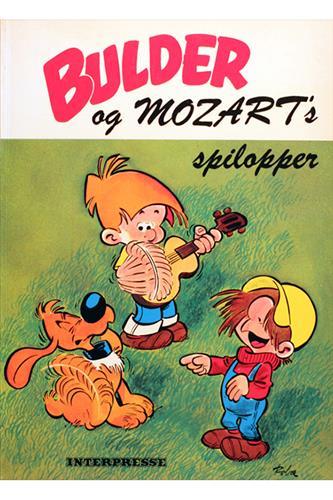 Bulder Og Hans Hund Nr. 2