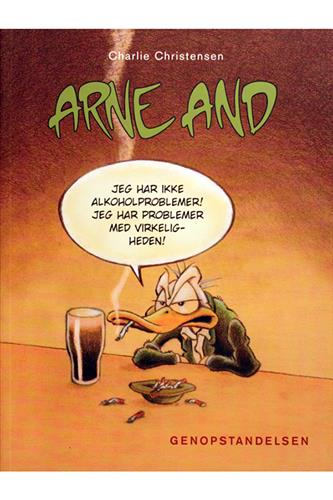 Arne And Nr. 5