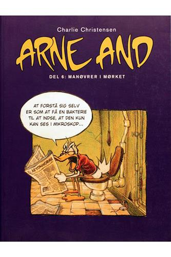 Arne And Nr. 6